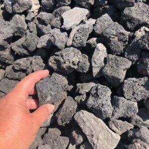Black Lava 1.5″