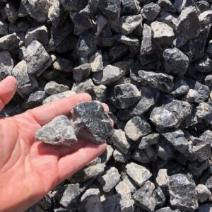 Black Obsidian 1.5″