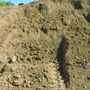 Rough Fill Dirt