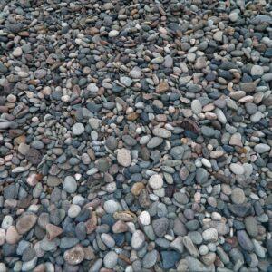 Mesa Grey River Cobble