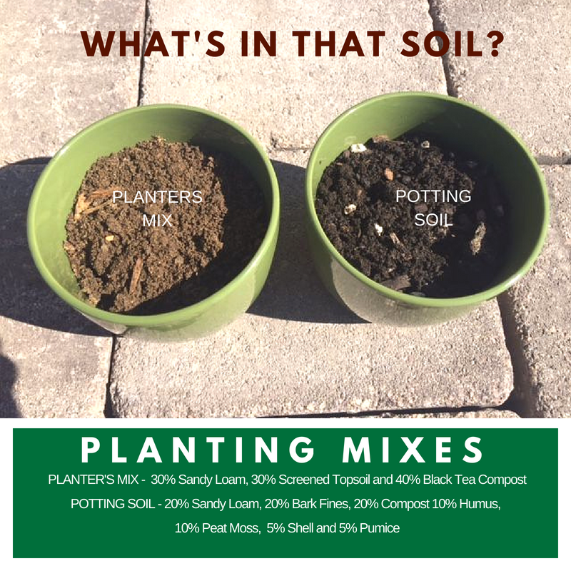 Planting Blends Updated