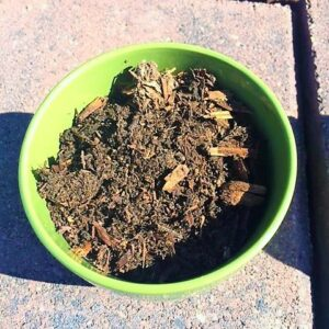 B.O.S.S Black Tea Compost