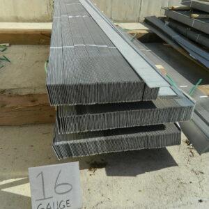 Rolltop 10′ 16 Gauge Edging