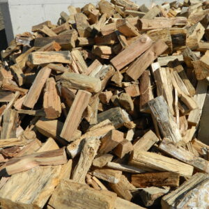 Fire Wood (priced by the ton)