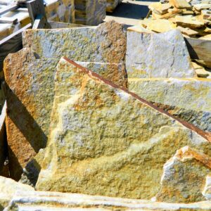 Gold Quartzite SELECT (Stand up)
